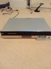 LG DVD Recorder Video Cassette Recorder RC185.