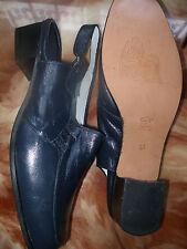 REBAJAS zapato SANDALIAS mujer chica talla Nº 41, azu,nuevo sirve para 42