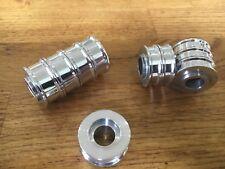Radial brake caliper spacers  for gsxr r1 cbr zx10 Ducati etc