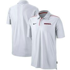 Nike Georgia Bulldogs Dri-Fit  Team Issued Polo Size 3XL