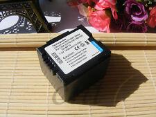 1400mAh 7.2V Li-ion Battery For Panasonic CGA-DU21 CGA-DU14 CGR-DU06 NV-GS55B