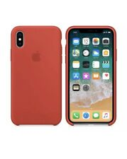 Originale Apple IPHONE 7 / 8 Plus in Silicone Custodia Cover - Rosso - Nuovo