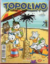 TOPOLINO 2334 Walt Disney Company Italia agosto 2000 - GIOCHI NON ESEGUITI (M)