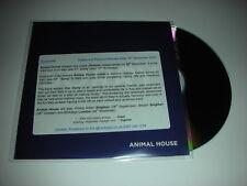 Animal House - Sorry - 5 Track