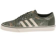 New adidas Skateboarding Adi-Ease Skater Shoes Sneakers Camo Olive Men 11.5