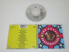 The Sweet / BLOCKBUSTERS (RCA ND 74313) CD Album