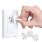 Baby Proofing Outlet Plugs Outlet Covers Socket Protectors Child Safety Plug Cap