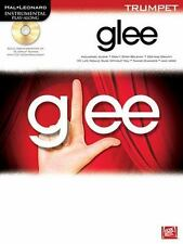 Glee: Instrumental Play-Along for Trumpet (Hal Leonard Instrumental Play Along)