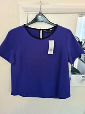 Ladies Top Size 14 New