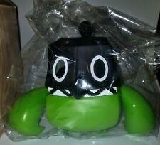 touma too-lie toy black green new sealed wonderwall