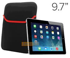 Housse Etui Universel Néoprène SOFT CASE Noir / SONY Xperia Tablet S