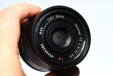 Sony ZEISS 35mm f/2.8 FE ZA Full Frame Lens for Sony E Mount