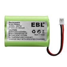 3.6v 900mA Baby Monitor Phone Battery for Motorola MBP33 MBP36 GRACO 2791 2795