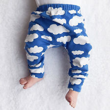 Novelty Baby Kids Boys Girls Animal Harem Pants Toddler Leggings Bottom Trousers