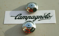 New Campagnolo pedal caps model Record Super record