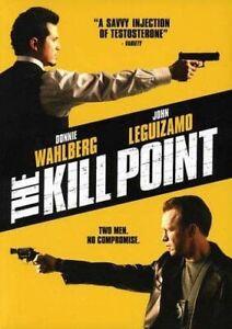 THE KILL POINT (DVD)