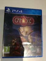 candle the power of the flame ps4 playstation 4 ps 4 neuf