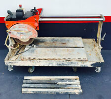 "Rubi Ds-300 Tile Saw 12"" *Local Pick-Up Only"