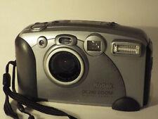 Kodak DC240 Zoom 1.3MP Digital Camera - Vintage