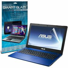 Smart Glaze Custom Made Laptop Screen Protector For Asus X550CA-XX695H