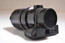 Leitz Canada Elmarit  1:2.8/135mm Lens w/Magnifying Goggles  Serial #2849877