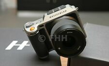 !! HASSELBLAD X1D-50C INCL. XCD 45MM LENS BRAND NEW IN BOX WITH FULL WARRANTY !!