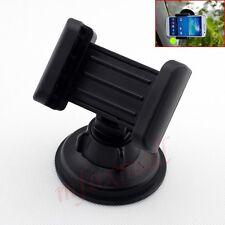 UNIVERSALE Auto Accessories mobile PHONESTAND Strumento Mount Cradle Holder Grip Nero