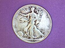 Walking Liberty Half Dollar - 1945 - KM# 142