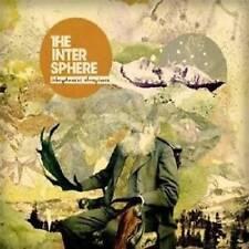 INTERSPHERE - INTERSPHERES ATMOSPHERES NEW 2010 ACCLAIMED DEBUT CD
