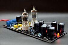 AC 12V Musical Fidelity 6j1 6AK5 tube Pre-amp Pre Amplifier Board Verstärker