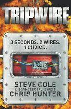 Tripwire,Chris Hunter, Steve Cole