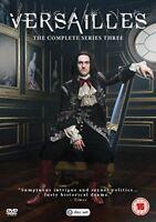 Versailles  Series 3 [DVD]