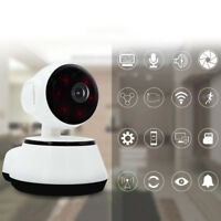 Wireless WIFI HD 720P IP Camera Baby Pet Monitor Two-Way CCTV Security System