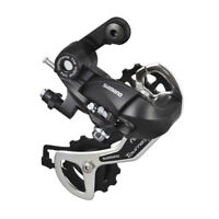 Hot Sale Shimano Tourney TX35 7s/8s Speed MTB Bicycle Rear Derailleur Bike Parts