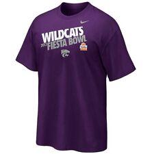 Kansas State Wildcats 2013 Fiesta Bowl t-shirt Nike new K-State Football