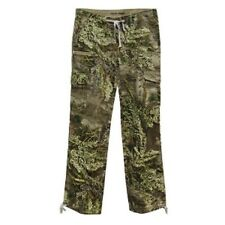 Realtree Girl Camo Ladies Cargo Pants, Max-1 Camouflage
