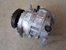 Klimakompressor Audi A4 B6 8E A6 4B V6 TDI Klima 4B0260805J Denso