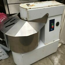 More details for heavy duty commercial food spiral dough mixer machine (36l)