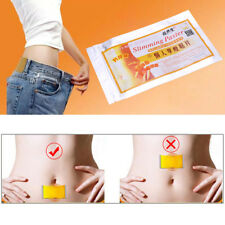 100PCS Slim Patch Diet Slimming Fast Weight Loss Effective Burn Fat Adhesive Pad