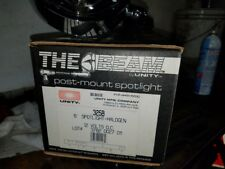 """UNITY 325B SPOT LAMP WITH 6"""" LAMP, NEW IN BOX"""