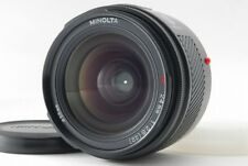 【Mint】Minolta AF 24mm F2.8 For SONYα from Japan! #0013