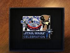 Star Wars Celebration Vi R2-D2 & Jawa Limited Ed. Pin (Item 32)