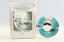 Introduction to Financial Accounting in the 21st Century-PC Computer McGraw-Hill