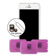 R-SIM 12 for Apple iPhoneX/8/8p/7/6/6s/5 4G Nano Unlock rsim Card ios 11.x 10.x