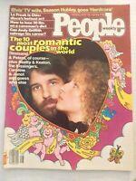 People Weekly Magazine Barbra Streisand February 19, 1979 072119nonrh
