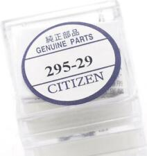 Fit For Calibers 0850, 0855, 0870 Citizen Eco Drive Capacitor. 295.29 Type Mt920