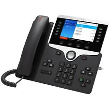 Cisco 8851 Phone  CP-8851-K9 New           See Details