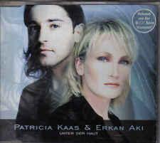 Particia Kaas&Erkan Aki-Unter Der Haut cd maxi single