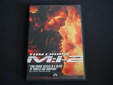 Mission: Impossible III (DVD, 2006, Widescreen)
