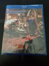 Streetwalkin' (1985) Blu-ray Scream Factory Limited to 1000 RARE OOP NEW